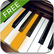 Piano Ear Training Free (iPhone / iPad)