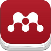 Mendeley (PDF Reader) (iPhone / iPad)