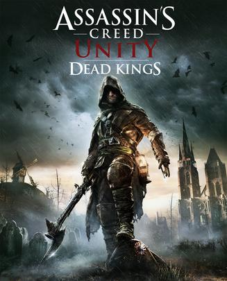刺客信条:大革命之死王 Assassin's Creed Unity: Dead kings