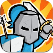 Castle Raid (iPhone / iPad)