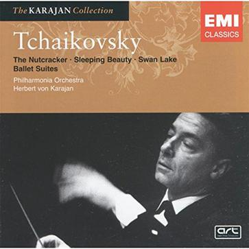 Tchaikovsky: The Nutcracker / Sleeping Beauty / Swan Lake Ballet Suites