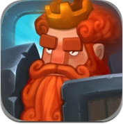 Trouserheart (iPhone / iPad)