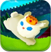 King Rabbit (iPhone / iPad)