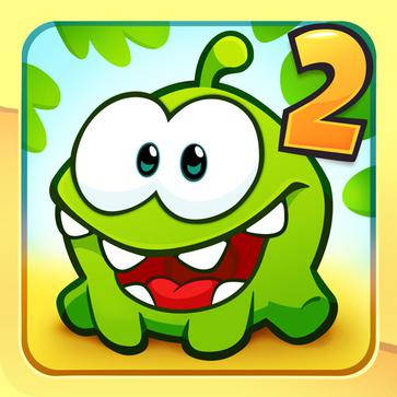割绳子2 Cut The Rope 2