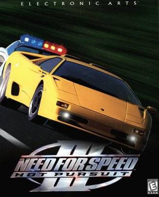 极品飞车3:闪电追踪 Need for Speed III: Hot Pursuit