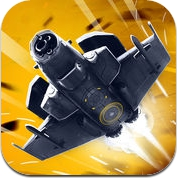 Sky Force Reloaded (iPhone / iPad)