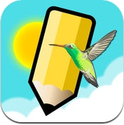 Draw Something 随心画 (iPhone / iPad)