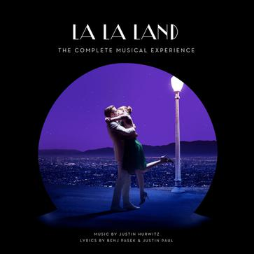Justin Hutwitz - La La Land: The Complete Musical Experience
