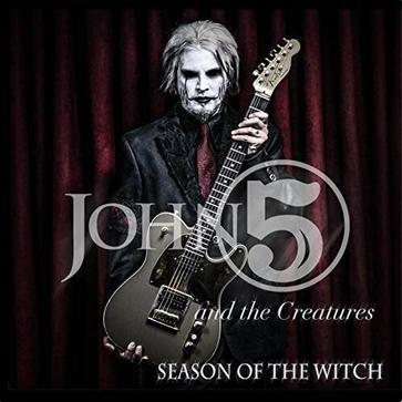 JOHN 5... - Season of the Witch