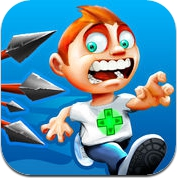 Running Fred (iPhone / iPad)