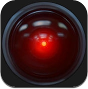 HAL 9000 (iPhone / iPad)