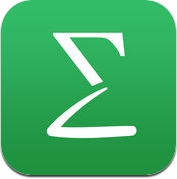 MyScript MathPad (iPhone / iPad)