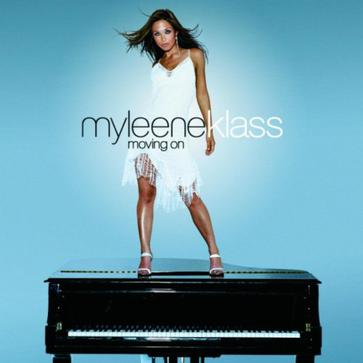 Myleene Moving on