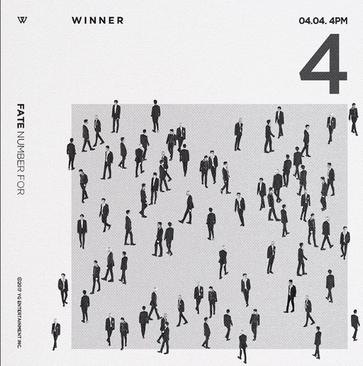 WINNER - FATE NUMBER FOR