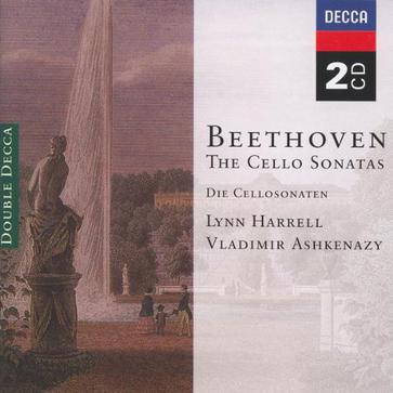 Beethoven: The Cello Sonatas