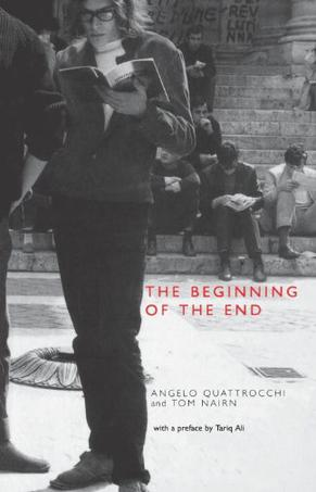 verson 书封 The Beginning of the end: France 1968