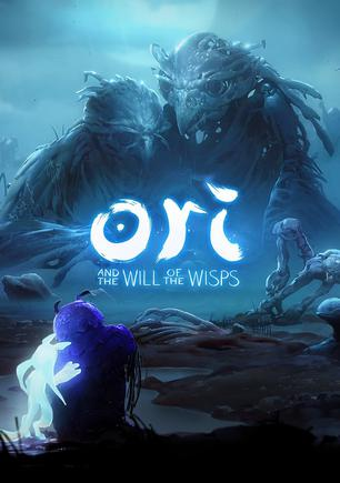 精灵与萤火 Ori and the Will of the Wisps