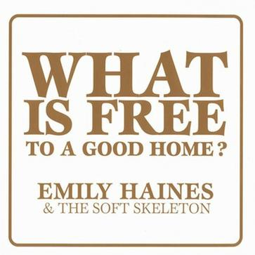 What Is Free to a Good Home?