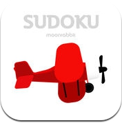 SUDOKU  (iPhone / iPad)