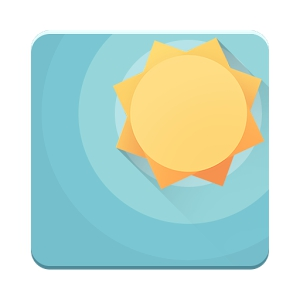 几何天气 - Geometric Weather (Android)