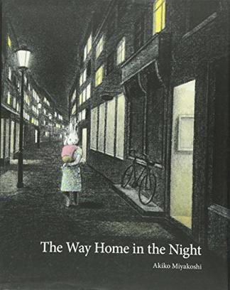 《The Way Home in the Night》txt,chm,pdf,epub,mobi電子書下載