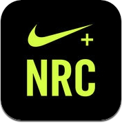 Nike+ Run Club (iPhone / iPad)