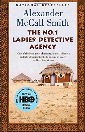 《The No. 1 Ladies' Detective Agency》txt,chm,pdf,epub,mobi電子書下載