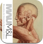 MAU M&L Natural History (iPhone / iPad)