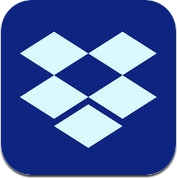 Dropbox (iPhone / iPad)