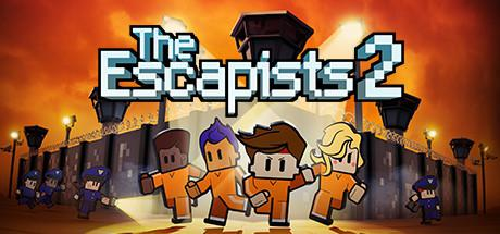 逃脱者2 The Escapists 2