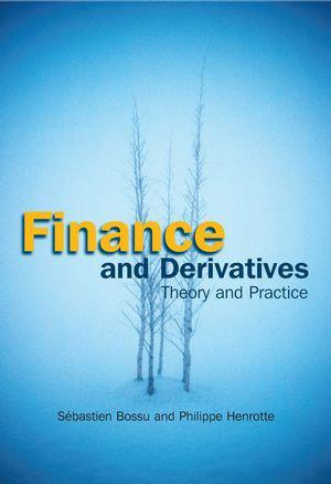 Finance and Derivatives
