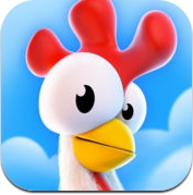 卡通农场 (Hay Day) (iPhone / iPad)