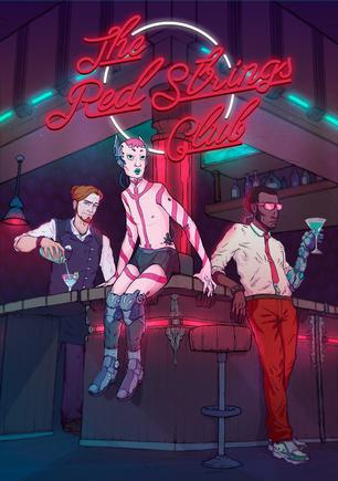 红绳俱乐部 The Red Strings Club
