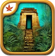 The Lost City 失落之城 (iPhone / iPad)