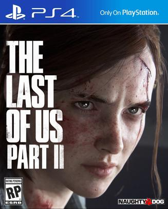 最后生还者2 The Last of Us Part II