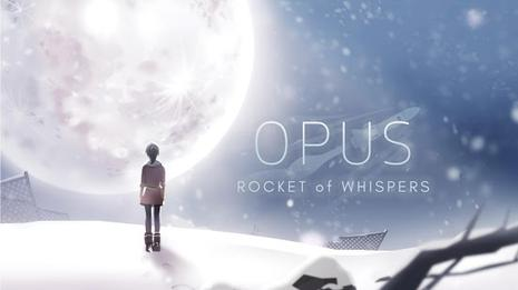 灵魂之桥 OPUS: Rocket of Whispers