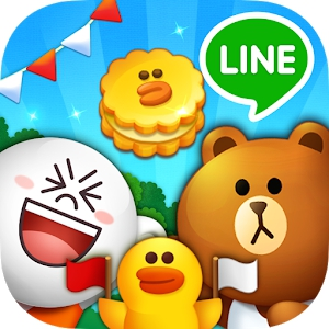 LINE POP (Android)