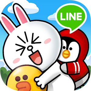 LINE Bubble! (Android)