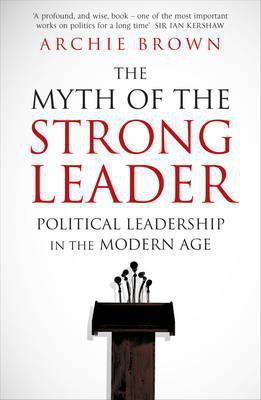 The Myth of the Strong Leader