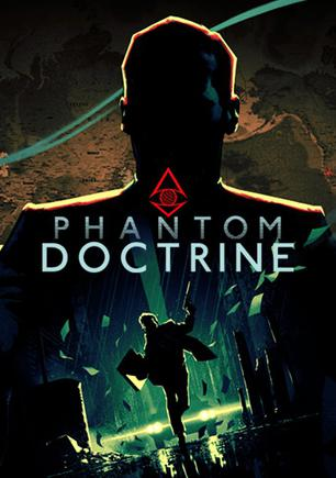 幻影主义 Phantom Doctrine