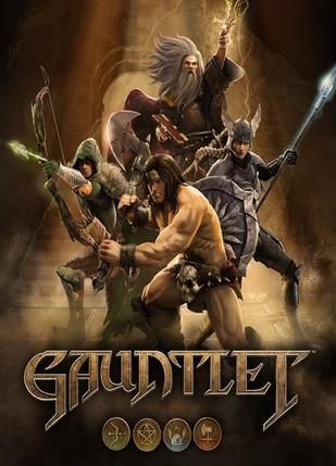 圣铠传说:杀手版 Gauntlet: Slayer Edition