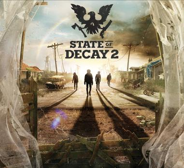 腐烂国度2 State of Decay 2