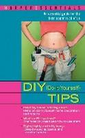 DIY (Do-It-Yourself) Tips (简装)