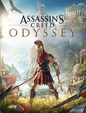 刺客信条:奥德赛 Assassin's Creed: Odyssey
