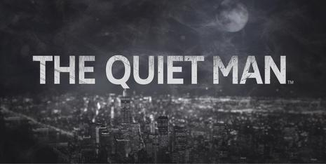 寂静之人 The quiet man