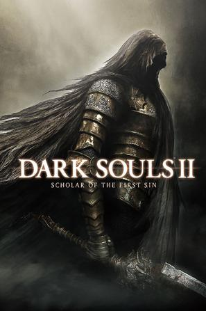 黑暗之魂2 原罪学者 Dark Souls II Scholar of the First Sin