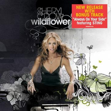 Wildflower (plus Bonus Track)