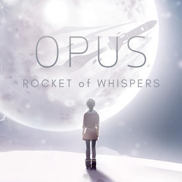 OPUS:灵魂之桥 OPUS: Rocket of Whispers