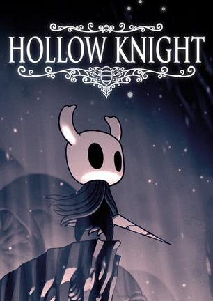 空洞骑士 Hollow Knight
