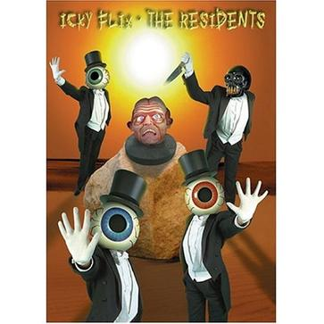 The Residents: Icky Flix